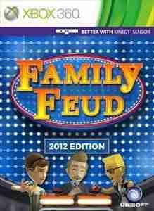 Descargar Family Feud 2012 [Por Confirmar][USA][XDG2][SWAG] por Torrent